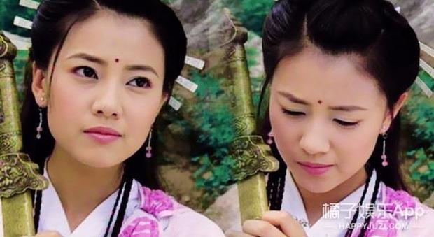 7 vai diễn nữ hóa ác đầy ấn tượng trên màn ảnh Hoa Ngữ - Ảnh 2.