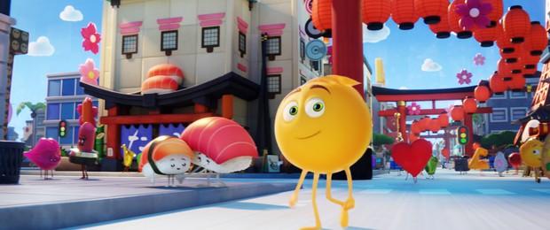 The Emoji Movie - Một bộ phim thú vị bị đánh giá quá thấp - Ảnh 2.