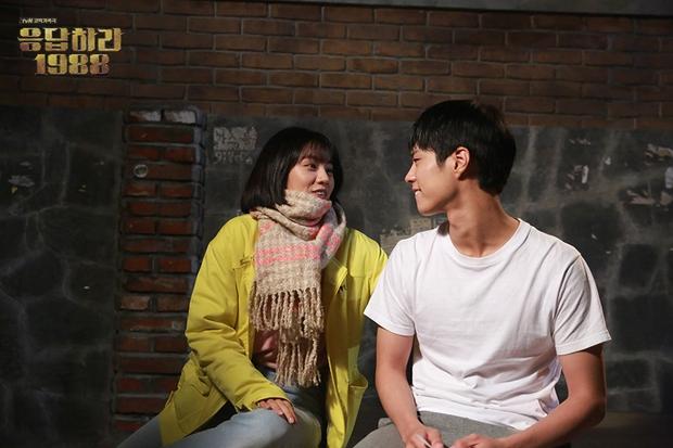 Hyeri và Ryu Jun Yeol hẹn hò, Park Bo Gum bỗng trở thành nam phụ đáng thương nhất hôm nay! - Ảnh 5.