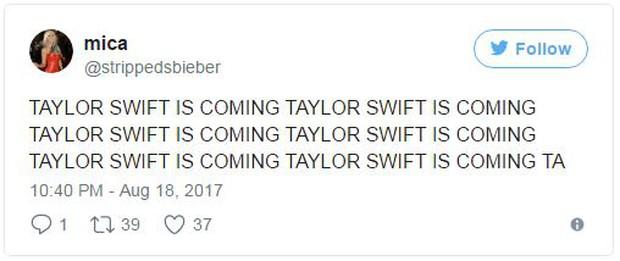 Dân tình hoang mang khi các tài khoản mạng xã hội hàng chục triệu người theo dõi của Taylor Swift bỗng biến mất! - Ảnh 5.