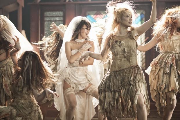 Dàn sao hạng A phim Đảo Địa Ngục: Quyền lực, tài năng và toàn đại gia nổi tiếng châu Á - Ảnh 20.