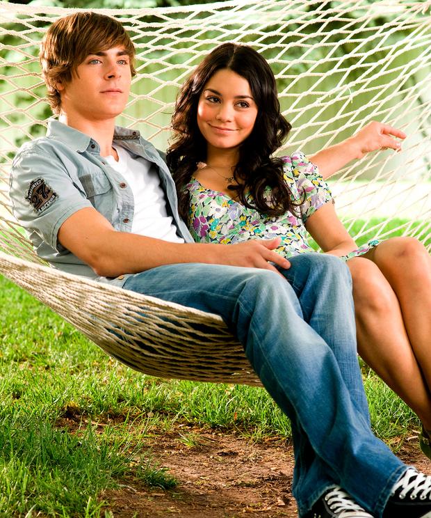Trailer hàng nhái của High School Musical 4 với dàn sao cũ khiến fan thương nhớ - Ảnh 3.