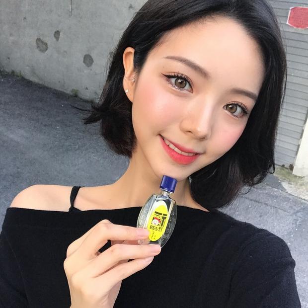 Không phải beauty blogger nhưng 5 hot girl Hàn này vẫn được hội mê làm đẹp săn đón vì makeup cực long lanh - Ảnh 8.