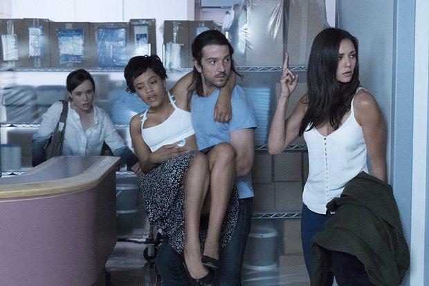 Flatliners: Bộ phim bị ghét nhất năm nay, 0% trên Rotten Tomatoes trong tầm tay! - Ảnh 2.