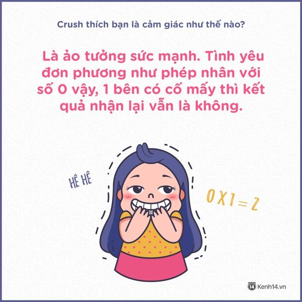 Crush cũng thích mình là cảm giác như thế nào? - Ảnh 2.