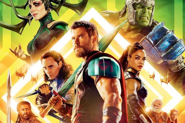 Jigsaw tạm thời lên ngôi vương phòng vé Bắc Mỹ, Thor: Ragnarok đại thắng ở nước ngoài - Ảnh 3.