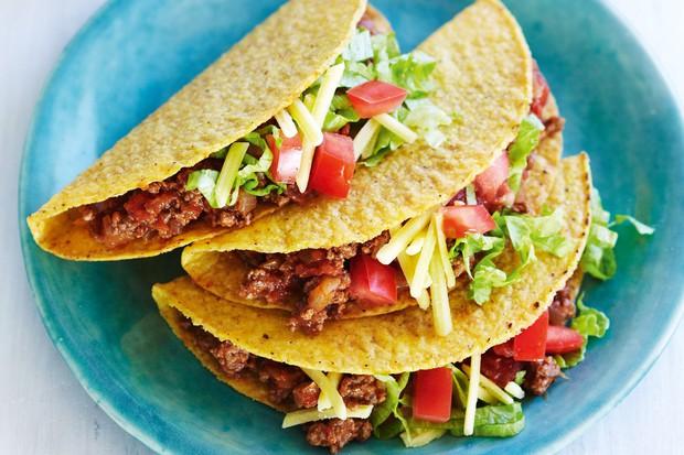 Bánh Taco giá 570 triệu: muốn ăn không chỉ đủ tiền mà còn phải có điều kiện kèm theo - Ảnh 2.