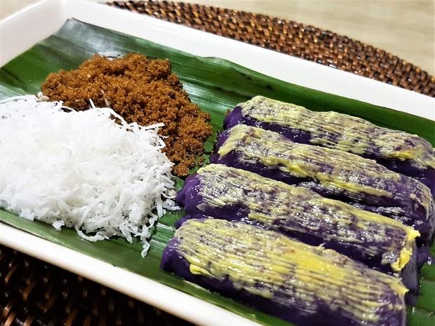 5 món ăn vặt khó bỏ qua khi đến với thiên đường ẩm thực Manila - Ảnh 1.
