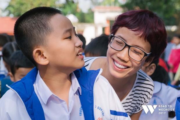 """""""Mẹ"""" Trần Mai Anh: Từ Thiện Nhân, một hành trình kiến tạo hạnh phúc không ngừng nghỉ đã bắt đầu - Ảnh 4."""