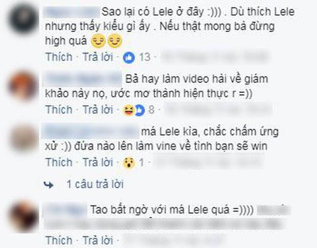 Dân tình xôn xao khi hot girl hài nhảm Lele Pons bỗng được làm giám khảo Hoa hậu Hoàn vũ 2017 - Ảnh 3.
