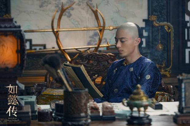10 bộ phim nữ chủ chuẩn bị chiếm lĩnh màn ảnh Hoa Ngữ trong năm 2018 - Ảnh 3.