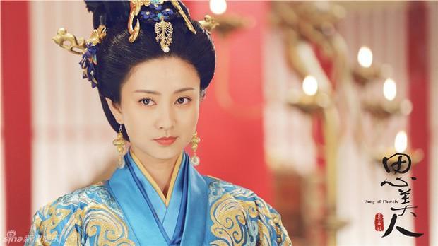Những kỹ nữ nhan sắc tuyệt trần từng làm say lòng bao Hoàng đế Trung Hoa - Ảnh 2.