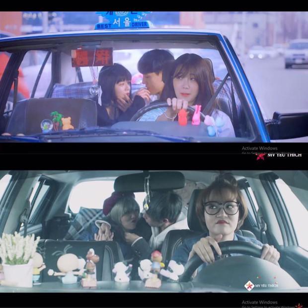 Không đạo kịch bản thì là cảnh quay, loạt MV Việt này từng khiến fan Kpop nổi giận vì vay mượn ý tưởng lộ liễu - Ảnh 1.