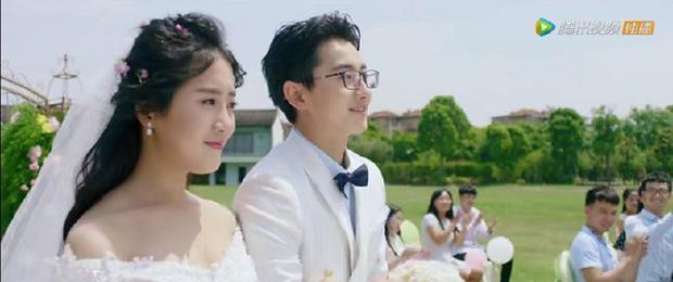 """""""Gửi Thời Đẹp Đẽ Đơn Thuần"""": Cuối cùng, Tiểu Hy mới là người cầu hôn Giang Thần - Ảnh 2."""