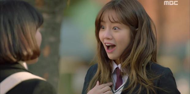 Two Cops: Bị túm tóc đánh ghen, vì đâu mà Hyeri vẫn... cười toe toét? - Ảnh 3.