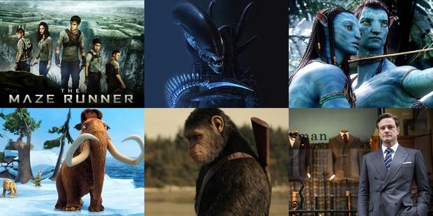 Ngành công nghiệp điện ảnh thế giới bị ảnh hưởng thế nào khi Walt Disney mua được Fox? - Ảnh 3.