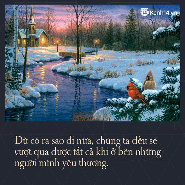 9 câu chuyện Giáng sinh sẽ khiến bạn tin vào phép màu cuộc sống từ những điều bình dị nhất - Ảnh 2.