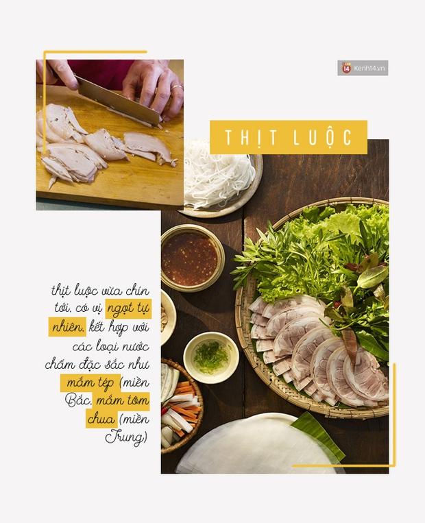 Chỉ là thịt heo thôi mà người Việt lại nghĩ ra 10 món ăn ngon bá cháy thế này - Ảnh 3.