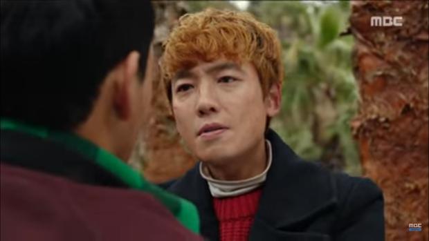 Tin vui cho các fan của Missing Nine: Chanyeol (EXO) thực sự còn sống! - Ảnh 20.