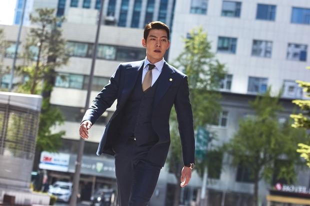 Ông Trùm: Sướng đến phút cuối cùng bên Lee Byung Hun và Kang Dong Won, Kim Woo Bin - Ảnh 11.