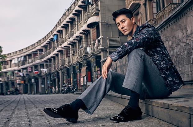 """8 sao Hàn vẫn sống tốt hậu scandal: Khi bê bối không """"đọ"""" lại nổi tài năng - Ảnh 20."""