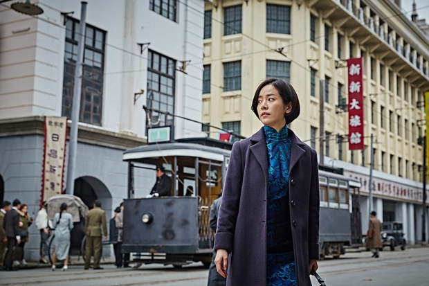 Rụng rời trước nhan sắc 12 mĩ nhân cổ trang đẹp nhất điện ảnh Hàn Quốc - Ảnh 20.