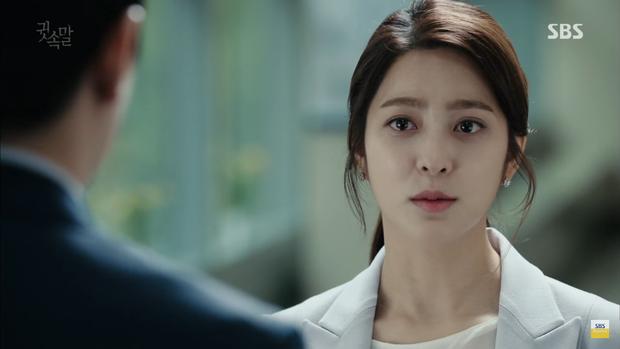 """""""Whisper"""": Lee Sang Yoon và vợ """"tình tứ"""" ngay trước mặt Lee Bo Young - Ảnh 31."""