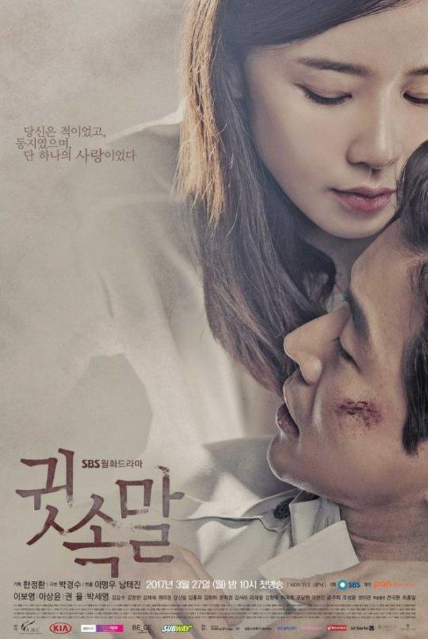 9 phim hình sự, trinh thám xứ Hàn mà bạn không thể bỏ qua - Ảnh 21.