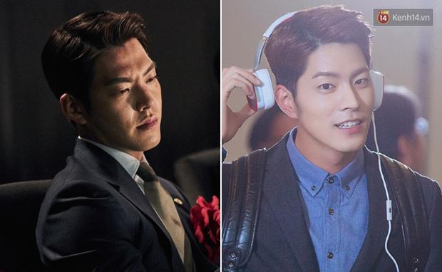 Đây là 15 cặp diễn viên Hàn khiến khán giả hoang mang vì quá giống nhau! - Ảnh 12.