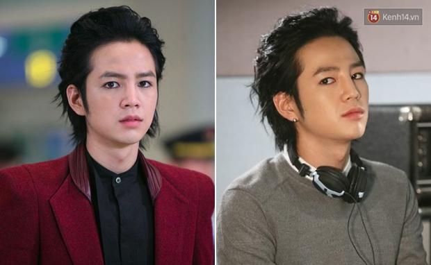 5 nam diễn viên Hàn người khen đẹp, người chê xấu nhưng vẫn nổi đình đám - Ảnh 17.