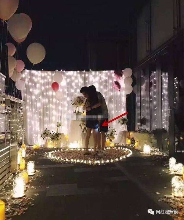 Bạn gái cũ xinh đẹp của đại thiếu gia Vương Tư Thông gây chú ý vì tiệc đính hôn xa hoa với phú nhị đại - Ảnh 6.