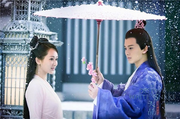 12 cặp đôi ngôn tình đáng mong chờ trên màn ảnh nhỏ xứ Trung sắp tới (P.2) - Ảnh 1.