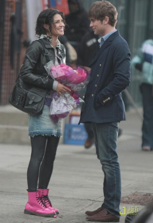 12 cặp đôi Gossip Girl được fan phát cuồng: Người là tường thành, kẻ tốt nhất đừng yêu nhau! - Ảnh 15.