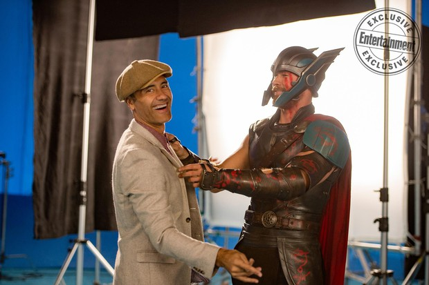 Taika Waititi - Người đưa Thor: Ragnarok lên một tầm cao mới - Ảnh 18.