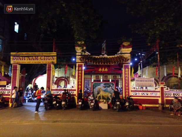 Võ sư Huỳnh Tuấn Kiệt cử em trai tiếp cao thủ Vịnh Xuân Flores - Ảnh 3.