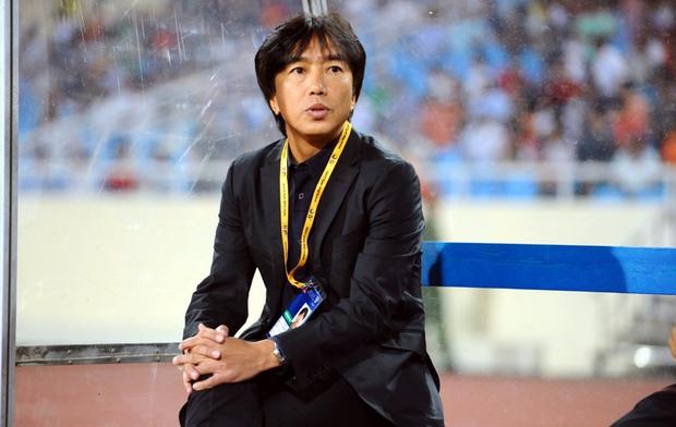 HLV Miura dẫn dắt đội bóng của Công Vinh, nhận lương cao nhất lịch sử V.League? - Ảnh 1.