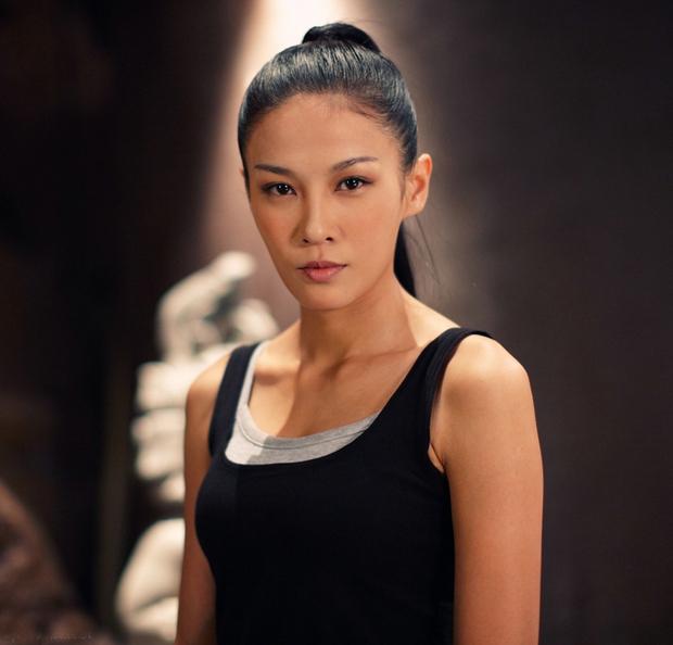 Đường Tăng Doãn Chính lộ loạt ảnh hẹn hò với nữ VĐV taekwondo gợi cảm - Ảnh 11.