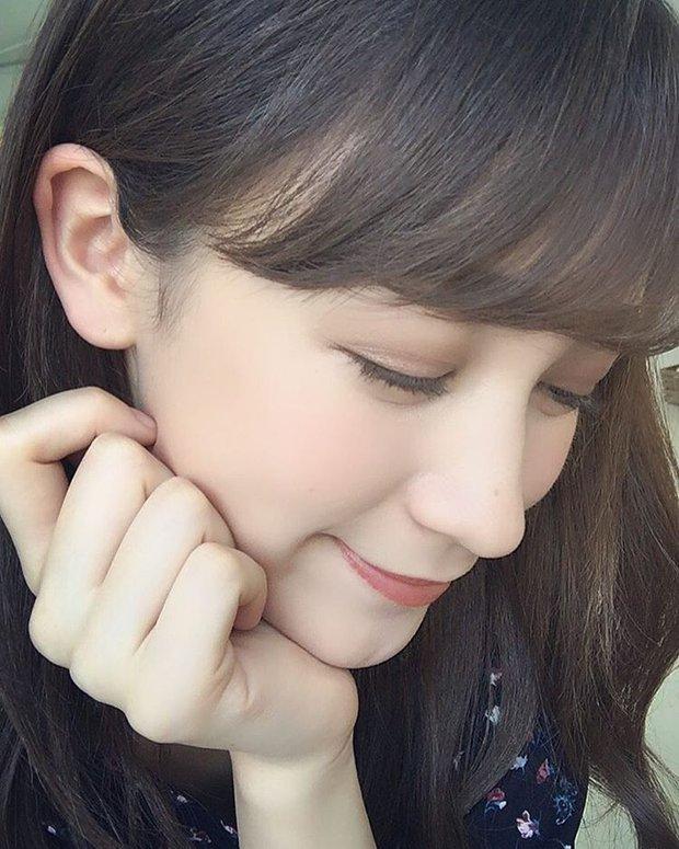 Cô gái Nhật đã xinh lại còn lai Mỹ, đúng là không thể không yêu rồi! - Ảnh 9.