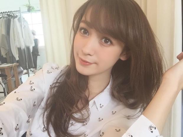 Cô gái Nhật đã xinh lại còn lai Mỹ, đúng là không thể không yêu rồi! - Ảnh 12.