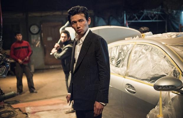 Dàn sao hạng A phim Đảo Địa Ngục: Quyền lực, tài năng và toàn đại gia nổi tiếng châu Á - Ảnh 21.