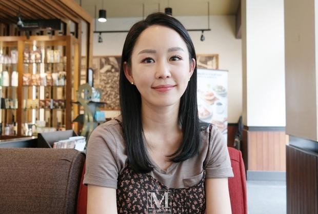 Nữ vệ sĩ đầu tiên của Tổng thống Hàn gây sốt vì quá đẹp và giờ cô đã trở thành diễn viên - Ảnh 4.