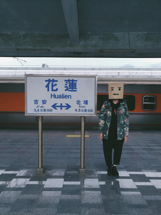 Đi Đài Loan ngay và luôn thôi, vì ở đây đẹp lắm! - Ảnh 1.