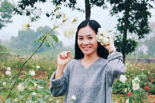 Con đường khởi nghiệp với 20.000 gốc hoa hồng sạch của nữ luật sư Hà Nội - Ảnh 13.