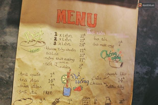 Hợp tác xã thịt xiên ở Hà Nội gây mê thực khách bằng những biển quảng cáo dí dỏm - Ảnh 10.