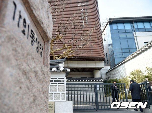 HOT: Rò rỉ hình ảnh hiếm hoi Kim Tae Hee và Bi Rain hạnh phúc thề nguyện bên trong đám cưới thế kỷ - Ảnh 19.
