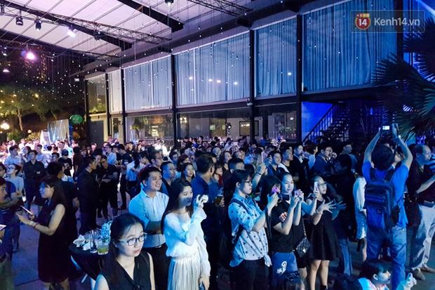 Pool party giao lưu với smartphone vừa diễn ra tưng bừng tại Sài Gòn và đây là những hình ảnh nóng nhất - Ảnh 19.