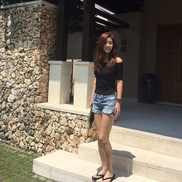 Tin nổi không khi đây là nhan sắc tuổi 50 của Mẹ Kim Tan Kim Sung Ryung? - Ảnh 3.
