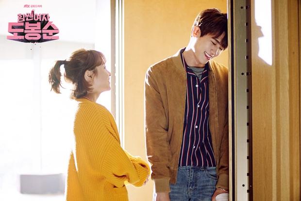 Sau Park Hyung Sik, đến lượt Park Bo Young thú nhận tình cảm với Minmin! - Ảnh 2.
