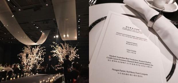 Hôn lễ của diễn viên Vì Sao Đưa Anh Tới gây sốt nhờ màn đọ dáng của Mẹ Kim Tan và dàn mỹ nhân - Ảnh 19.