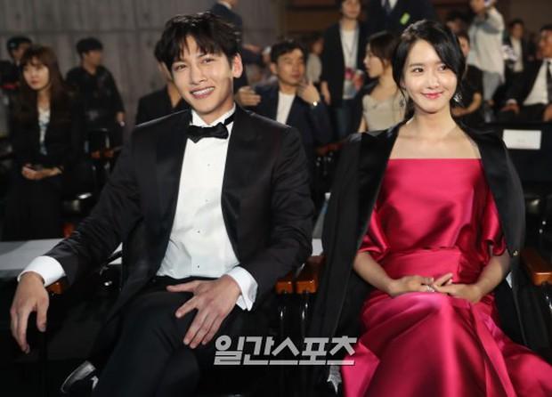 Hai bức ảnh trùng hợp bất ngờ chứng minh: Yoona và Ji Chang Wook thật sự có duyên trời định! - Ảnh 4.